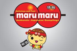 Maru Maru logo