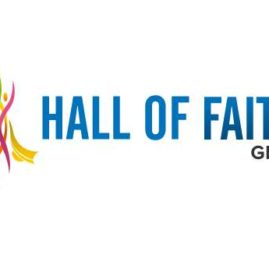 Hall of Faith Logo