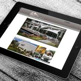 BelleShades website