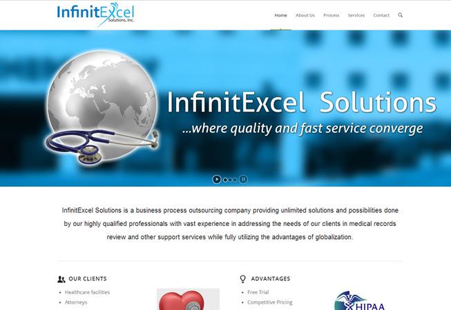 InfinitExcel Solutions