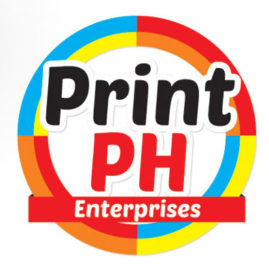 Logo Design for Print PH Enterprises