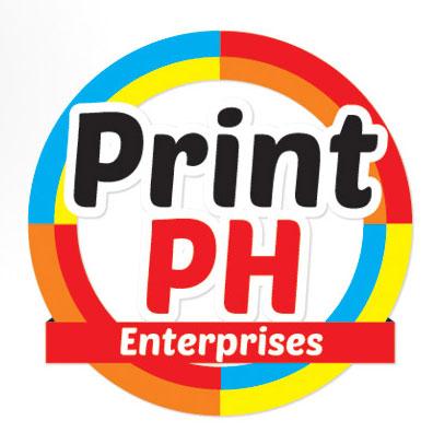 printing press logo