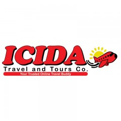 ICIDA Travel and Tours Logo
