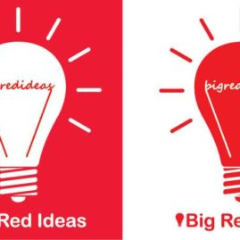 Logo Design for Big Red Ideas