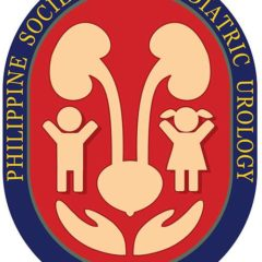 Logo design for Philippine Society for Pediatric Urology