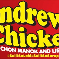 Logo Design for Andrew's Chicken