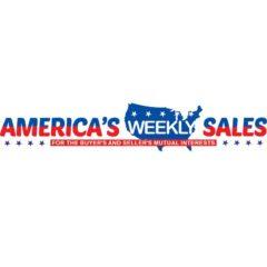 America's Weekly Sales Logo
