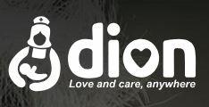 Updated Dion logo